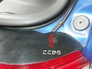 車の雨漏り画像.JPG