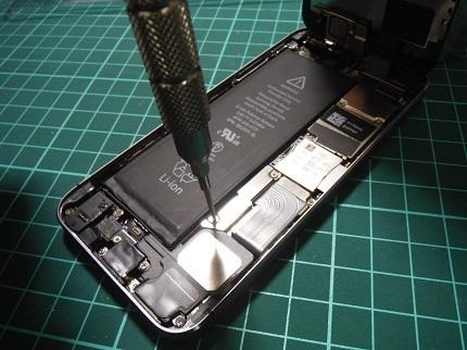 iPhone 5s電池交換9.JPG